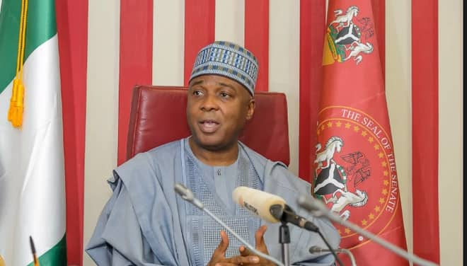 Police asked me to implicate Saraki in Offa robbery case - Suspect