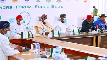 List of Nigerian governors who insist states must collect VAT and those who reject the move