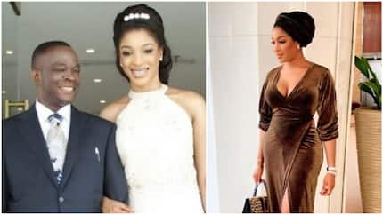 I regret getting married in 2014 - Ex-beauty queen Dabota fumes on social media