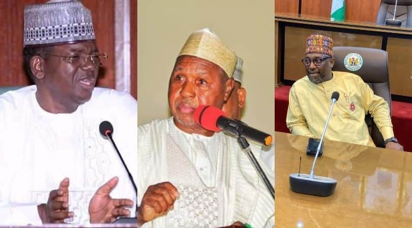 Arewa NGOs accuse some northern governors of turning kidnapping into business