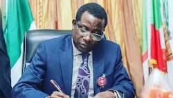 I will be the first to pay new minimum wage once process is completed - Lalong vows