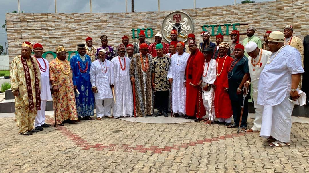 Imo govt to make Igbo language compulsory in schools - Legit.ng