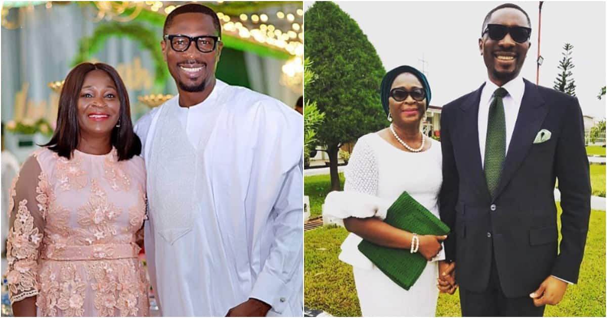 Nigerian pastor Tony Rapu claims a marriage cannot be built on love alone