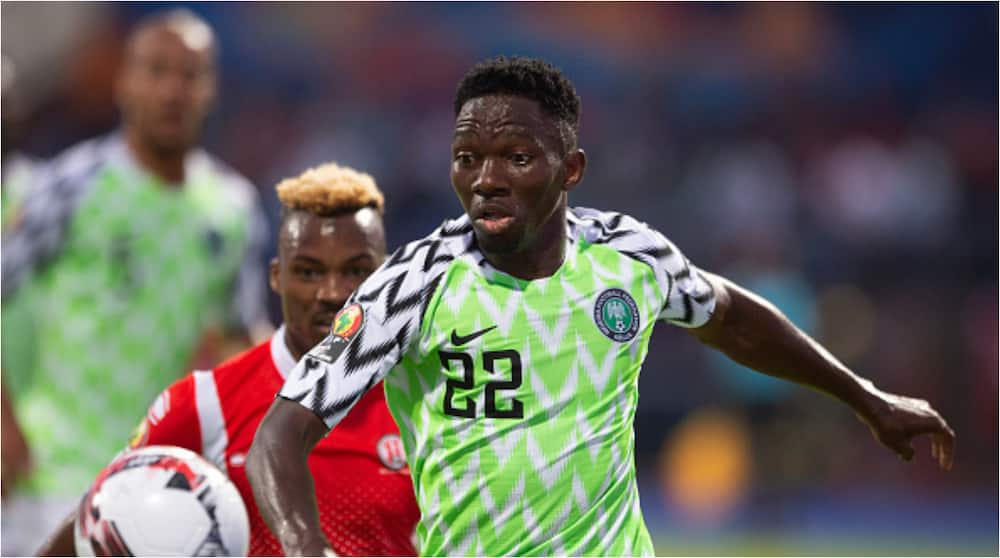 Super Eagles: Gernot Rohr names Musa, Iwobi in squad to face Sierra Leone