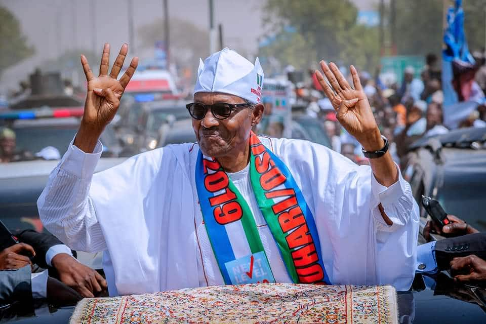 Buhari Never Promised To Make One Naira Equal One Dollar, Presidency says