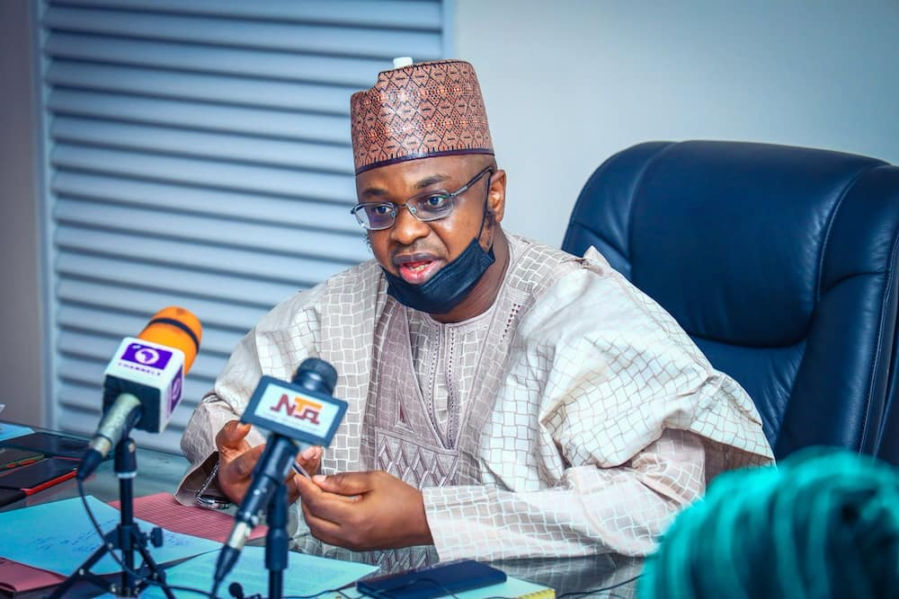Alleged extremism: FG opens up on calls for Isa Pantami's resignation