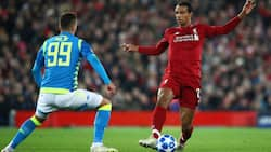 Big blow as Liverpool star ruled out for six weeks with broken collarbone