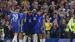 Ex-EPL star makes stunning prediction on who will win League title after huge wins for Man City, Chelsea