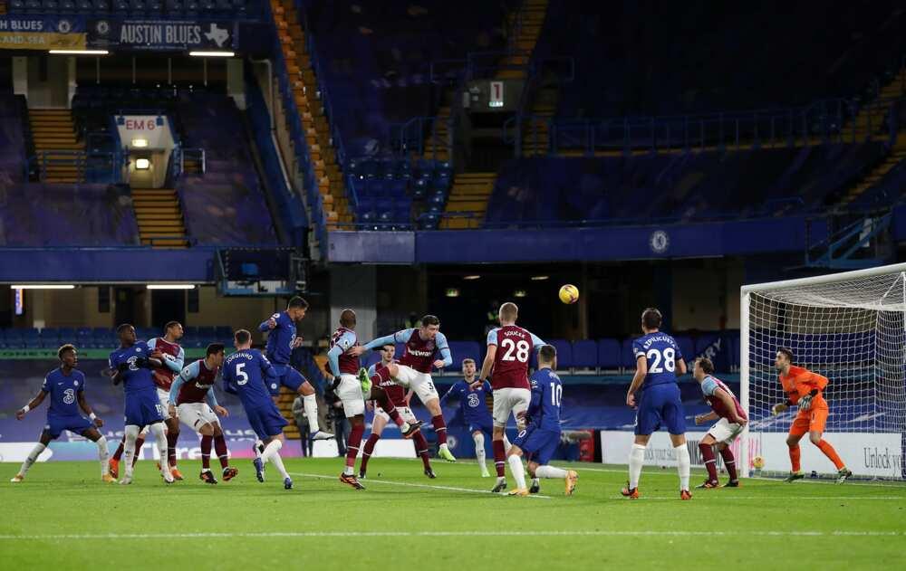 Chelsea vs West Ham United: Tammy Abraham scores brace as Blues record 3-0 win