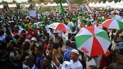 Top APC chieftain abandons party over alleged unfair treatment
