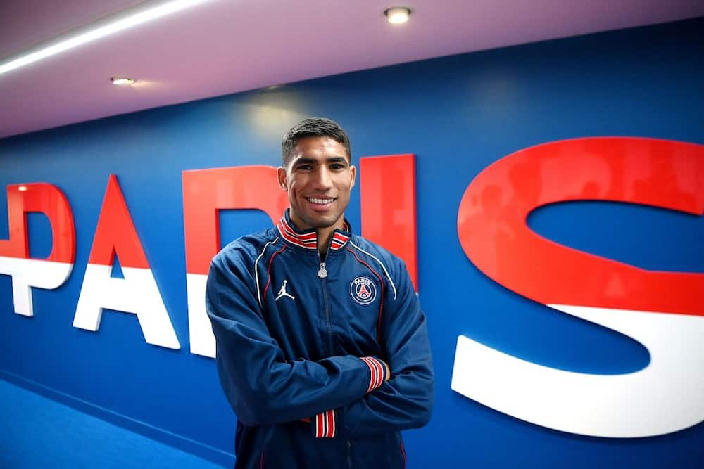 PSG new signing tests positive for COVID-19 days after completing move to French club