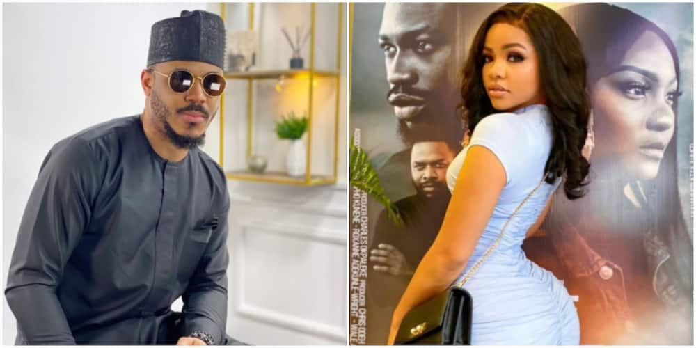 He's perfect: BBNaija's Nengi gushes over Ozo in new interview