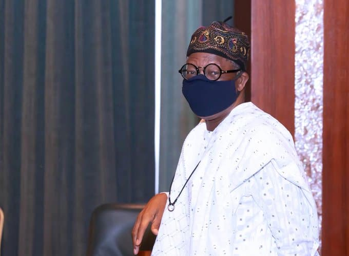 PDP lawmakers drag Lai Mohammed, NBC to court over broadcasting code