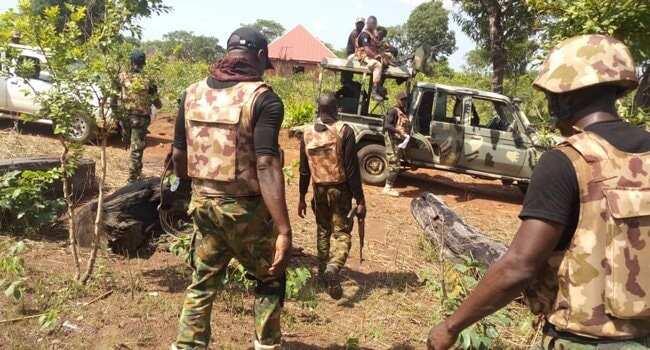 Yakin Boko Haram