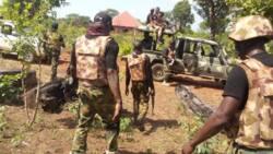Sojin Najeriya sun dakile farmakin da Boko Haram suka kai sansanin soji da wasu yankunan Yobe
