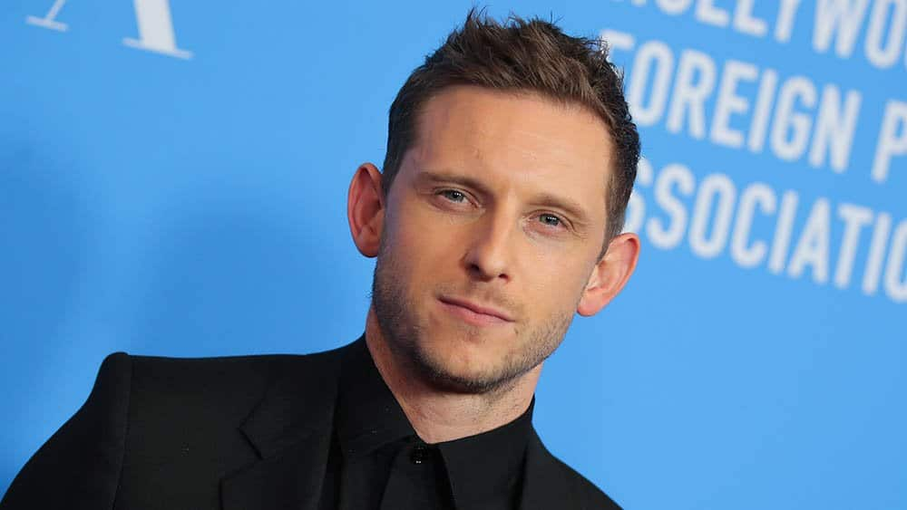who is Jamie Bell