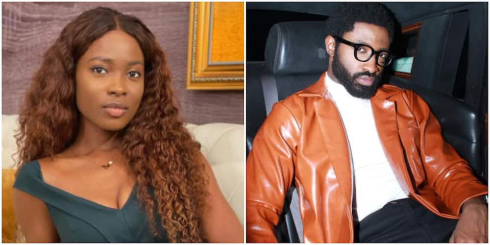 I Can still Marry You: Actress Jemima Osunde Fearlesssly Shoots Her Shot at Singer, Ric Hassani
