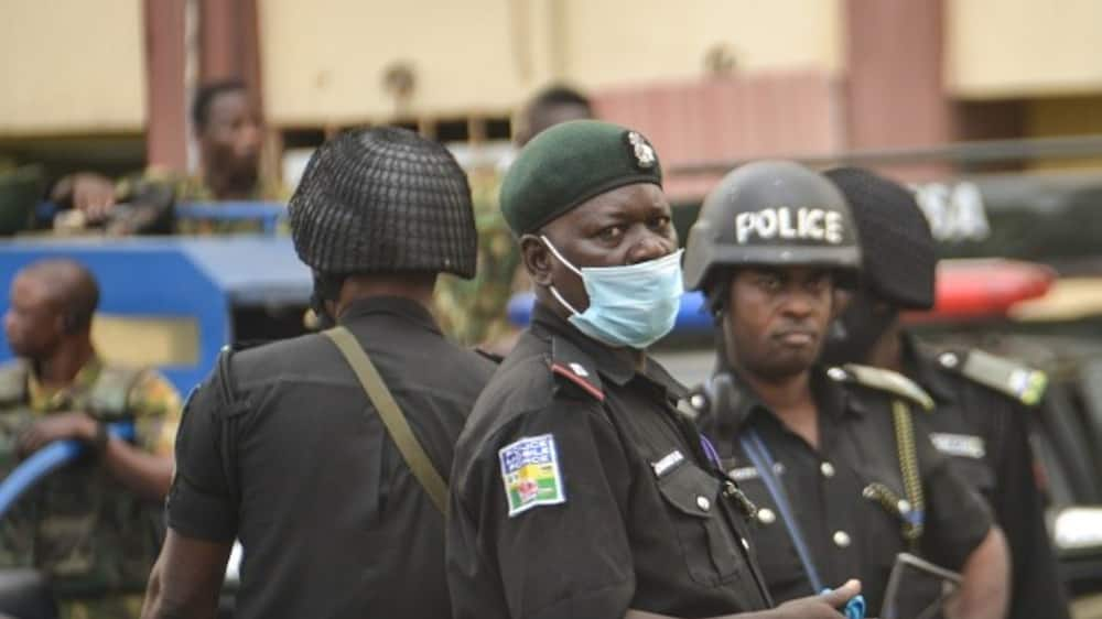 US-based Nigerian escapes from kidnappers' den in Abia forest