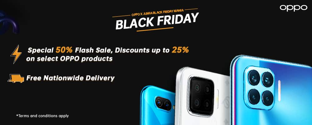 All You Need To Know About The Biggest Smartphone Black Friday Deal
