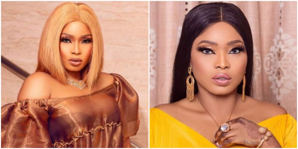 Actress Halima Abubakar Blows Hot, Says She is ready to give Her Nollywood Frenemies a Nasty Show