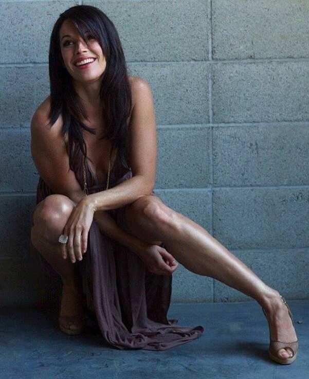 Brooke Langton biography