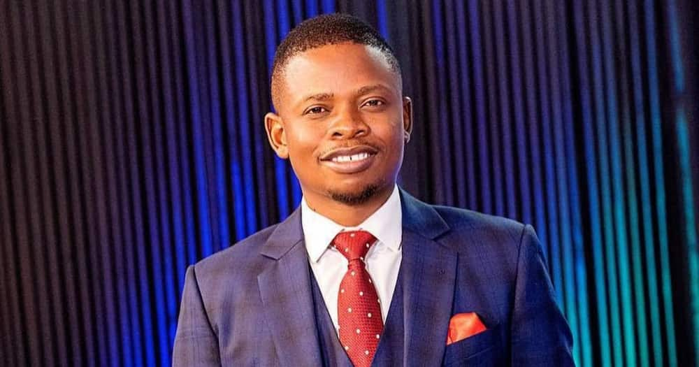 """""""God Is Not Done Yet"""": Bushiri Celebrates as His """"Enemy"""" Gets Arrested"""