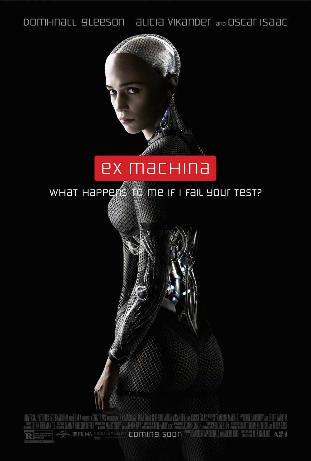 cyberpunk films