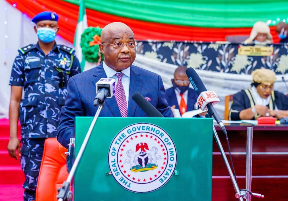 COVID-19: Uncertainty as Nigerian governor speaks about imposing second lockdown