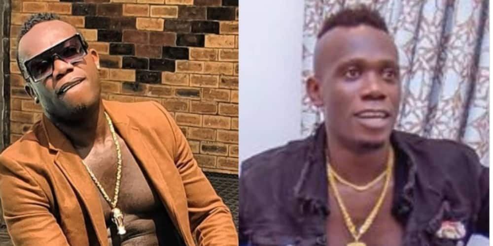 Duncan Mighty calls out his estranged wife for poisoning his food and bathing water for 2 years