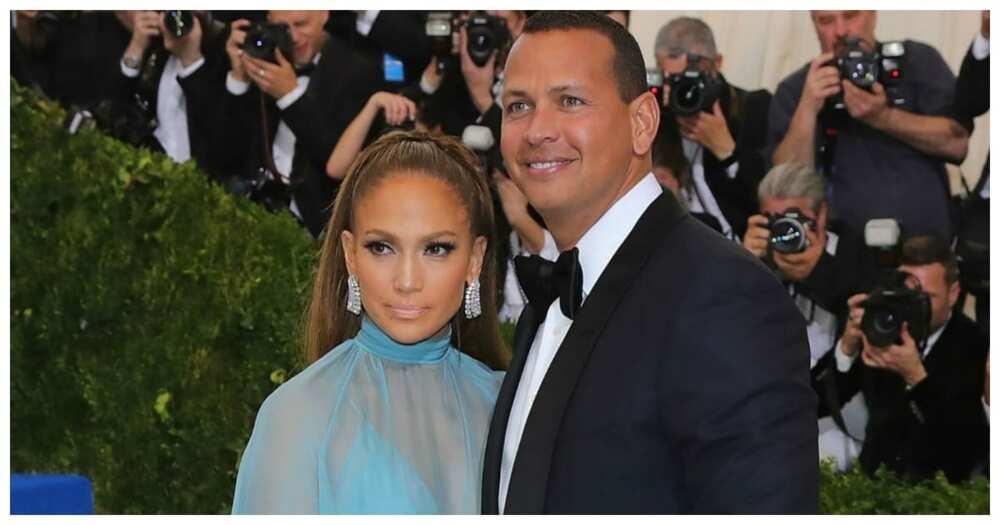 Jennifer Lopez's Ex-fiance Alex Rodriguez in Disbelief Over her Alleged Affair with Ben Affleck