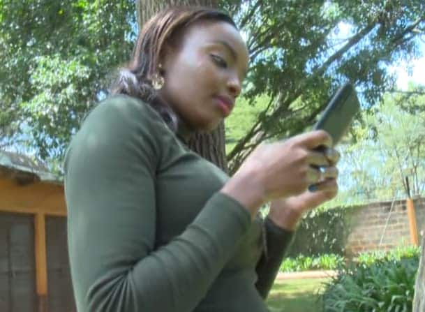 Nairobi woman says ex-lover dumped her, impregnated her sister