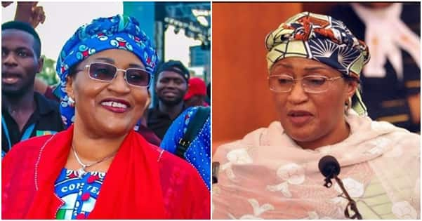 Seven things to know about late Buhari's minister, Mama Taraba