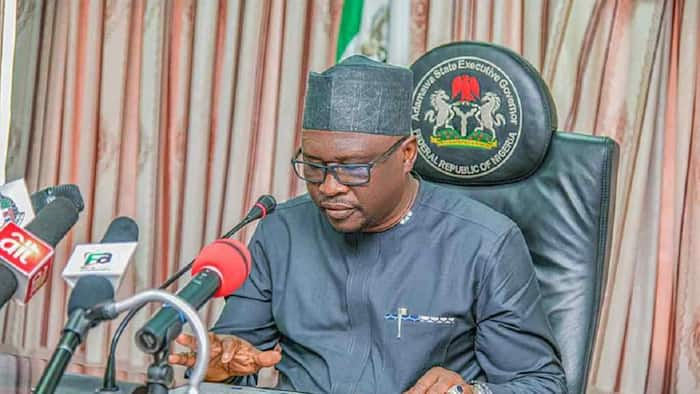 Goodnews as northern governor backs bill to pay students' WASSCE, NECO fees