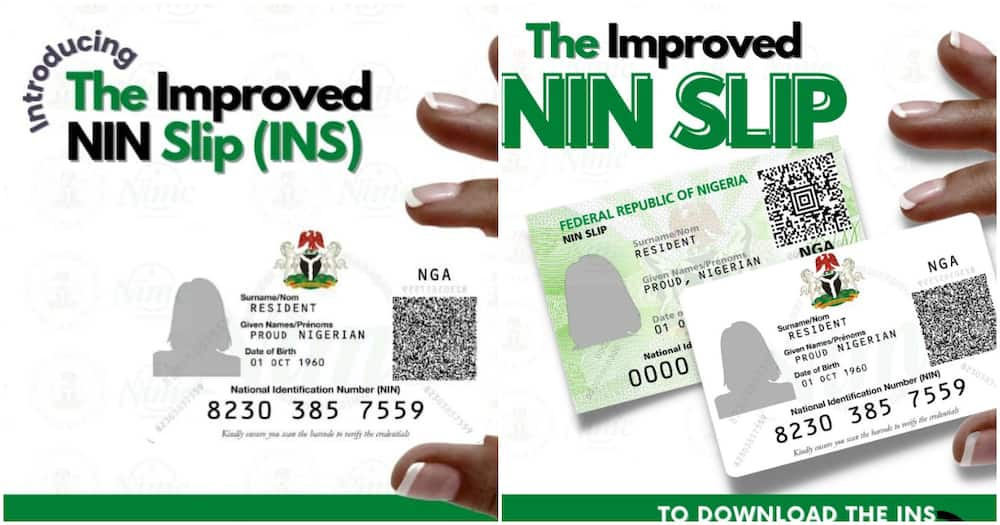 Explainer: Five Steps on how to Download and Print Improved NIN Slip