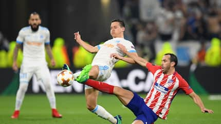 Manchester United plotting to make another bid for important Atletico Madrid star