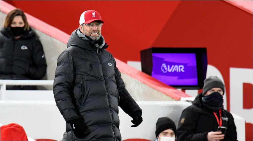 Liverpool legend Jamie Carragher reveals Jurgen Klopp's greatest Premier League fear this season