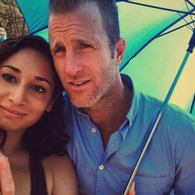 Is Scott Caan married?
