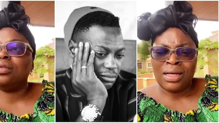 Sound Sultan: He was a good person, ever supportive, Funke Akindele in shock as she mourns late singer