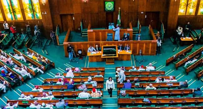 House of Reps orders probe into alleged misappropriation of N100bn at NEDC