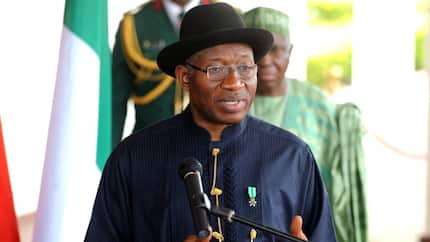 3 key reasons I lost 2015 presidential election - Goodluck Jonathan
