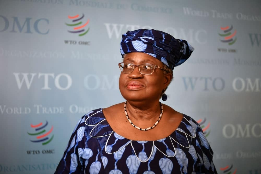 Yanzu-yanzu: Ngozi Okonjo-Iweala ta zama sabuwar shugabar kungiyar kasuwancin duniya WTO