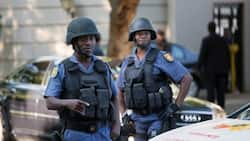 FBI arrests founder of Black Axe, Nigerian scammers in South Africa