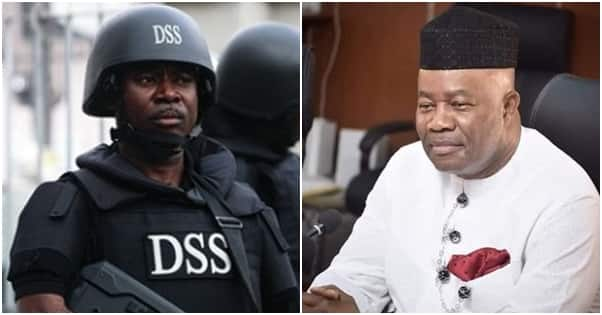 DSS Asked to Invite Buhari's Minister for Questioning Over Alleged Terrorism