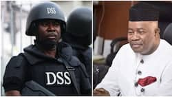 DSS asked to question Buhari's minister over comments on alleged terrorism