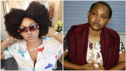 After scandalous domestic violence case Mercy Aigbe reveals she's still married