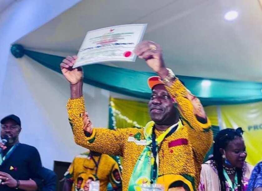 Chukwuma Charles Soludo