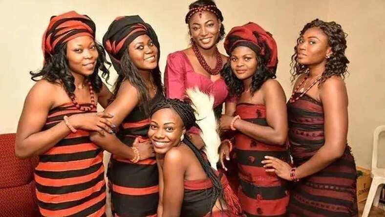 Kabilar Idoma: Abubuwa masu bada mamaki game da wannan kabilar