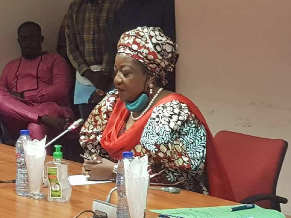 Senate rejects Buhari's nominee as INEC commissioner