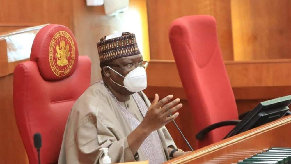 Katsina abduction: Senate summons defence minister, calls for service chiefs' removal