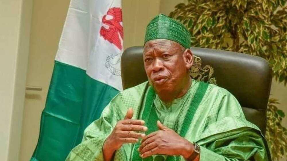2023: Gwamnonin APC 5 da ka iya tsayawa takara da Goodluck Jonathan a matsayin mataimaki